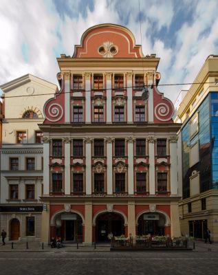 Wrocław św Mikołaja 8-10 sm