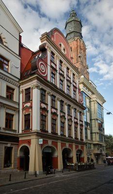 Wrocław św Mikołaja 8-10(2) sm