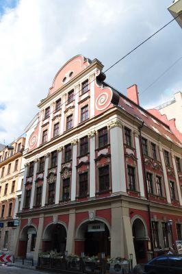 Kamienica ul. św. Mikołaja 10 Wrocław (02)