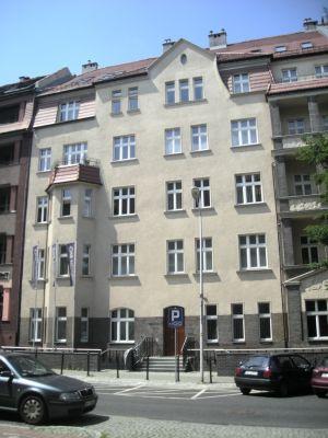 Katowice, Wita Stwosza 3