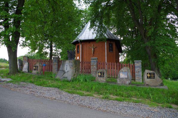 Kaplica dworska Marcinkowice