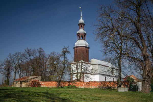 SM Goliszów Kościół Narodzenia NMP (9) ID 593327