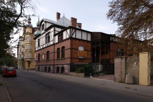Gliwice Kłodnicka 3 04 09 2011