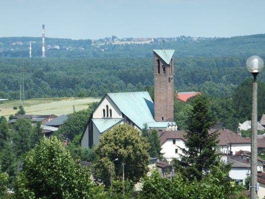 Kościół św. Anny Lędziny