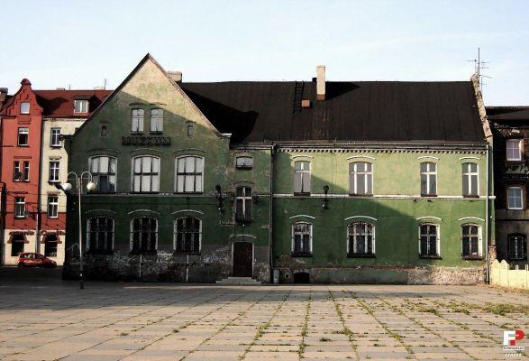 Świętochłowice, Muzeum Miejskie - fotopolska.eu (278112)