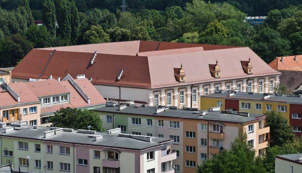 2014 Nysa, pałac biskupi 01
