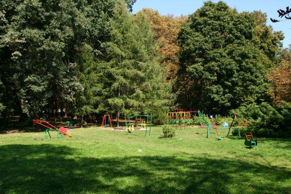 Siemianowice Śląskie - Park Miejski 02