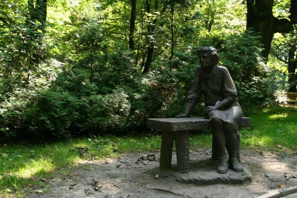 Siemianowice Śląskie - Park Miejski 04