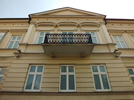 47 Saint Mary Avenue in Częstochowa POPÓWKA C