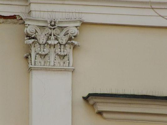 47 Saint Mary Avenue in Częstochowa POPÓWKA E