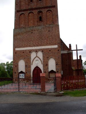 Kościól we Lwowcu (2)
