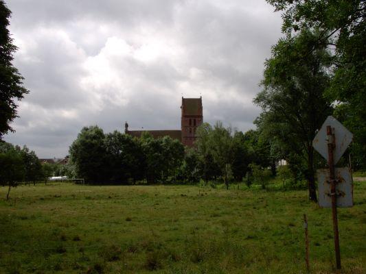 Kościól we Lwowcu (4)
