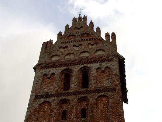 Kościól we Lwowcu (3)