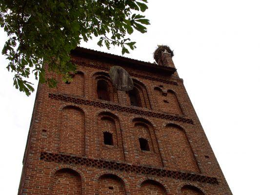 Kościól we Lwowcu (5)