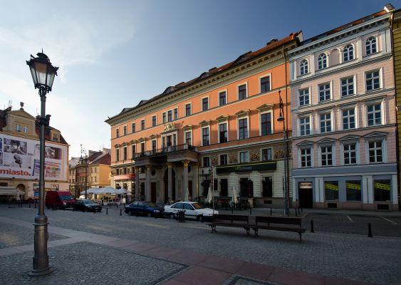 Wrocław Plac Solny 16 sm
