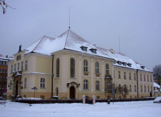 Bdg Akademia Muzyczna zima 2010