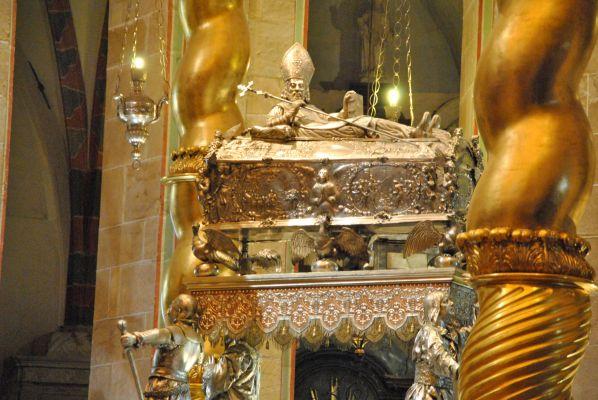 Adalbert relikwie