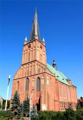 Szczecin katedra sw Jakuba (1)