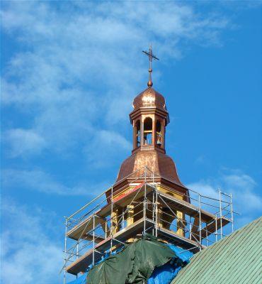 1010 Bazylika archikatedralna św Jakuba Szczecin sygnaturka 1