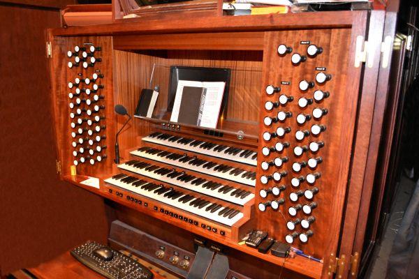Szczecin katedra organy (2)