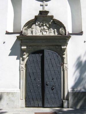 Stary Kościół Farny