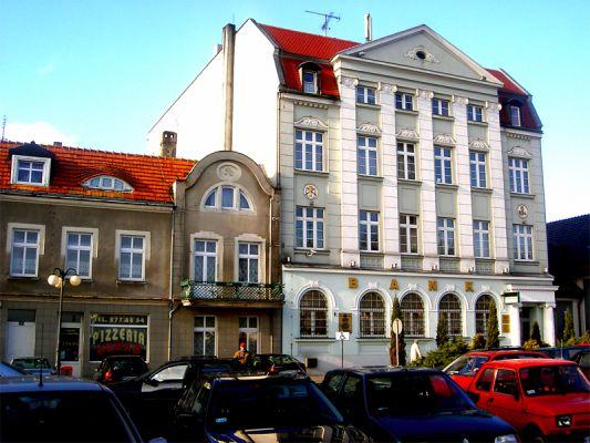 Bank Ludowy w Witkowie