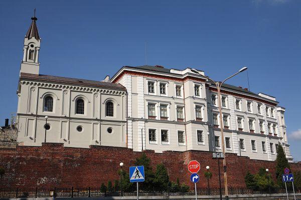 Sułkowski Castle, Bielsko-Biała 2