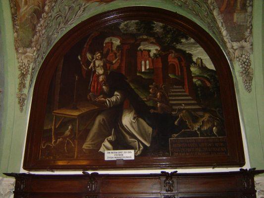 Bazylika jasnogórska w Częstochowie