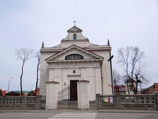 260312 Basilica of the Nativity of St. Mary and St. Nicholas in Bielsk Podlaski - 01