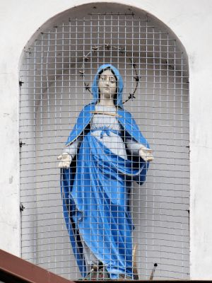 260312 Basilica of the Nativity of St. Mary and St. Nicholas in Bielsk Podlaski - 02