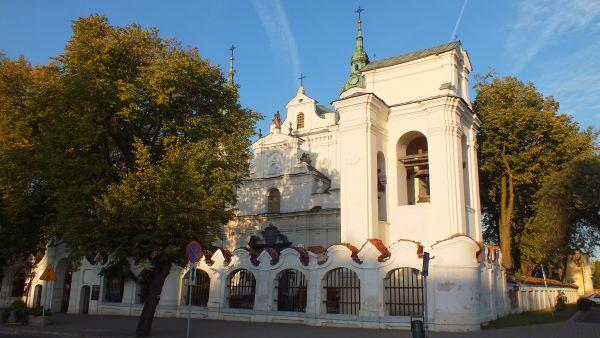 Bazylika św. Anny, Lubartów (luksus n)02