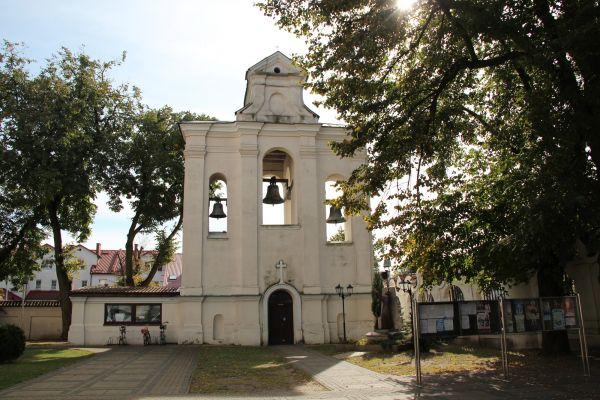 Lubartów, dzwonnica, poł. XVIIIw