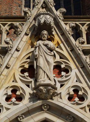 Saint Joseph in Neisse