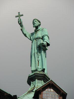 Francis of Assisi Basilica Katowice Panewniki 2010