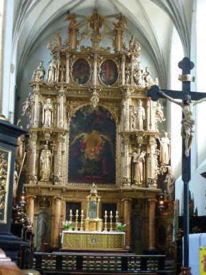 Bazylika św. Mikołaja w Gdańsku