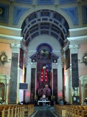 Bazylika św. Wincentego á Paulo w Bydgoszczy