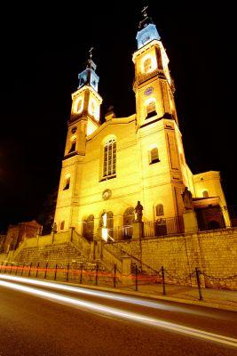 Bazylika Najświętszej Marii Panny i św. Bartłomieja - przemasban96