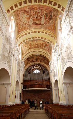 Bazylika Wniebowzięcia NMP i św. Michała Archanioła w Trzemesznie