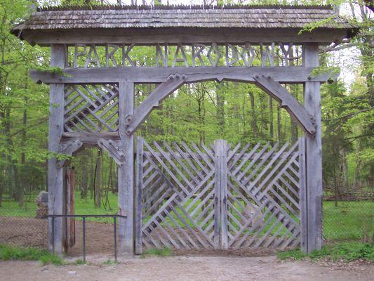 Białowieski Park Narodowy 18