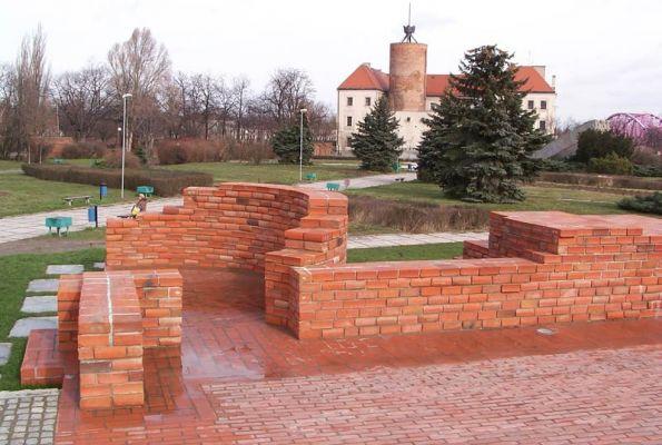 Biblioteka Swietego Pielgrzyma w Glogowie4