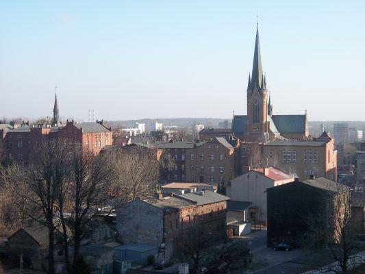 Katowice Bogucice