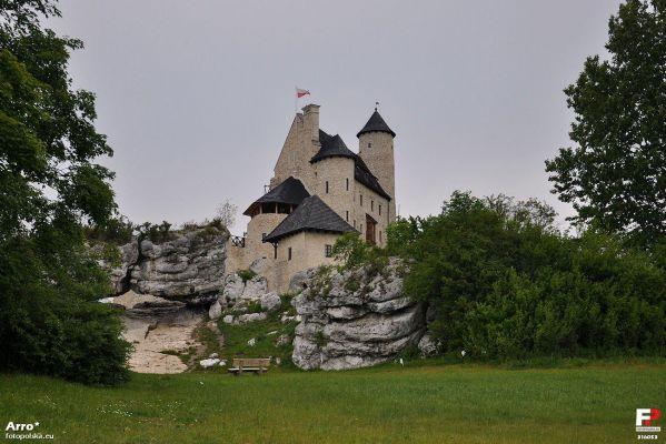 Bobolice, Zamek w Bobolicach - fotopolska.eu (316053)