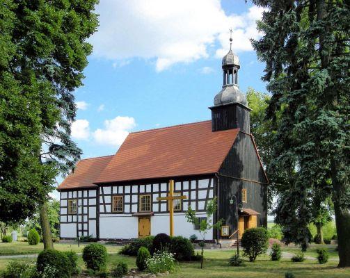 Brzyskorzystew church