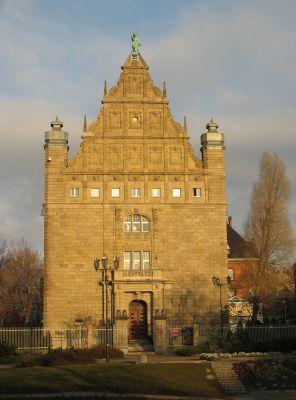 Collegium Maximum 2011