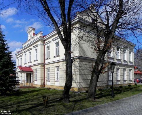 Lubaczów, Sąd Rejonowy - fotopolska.eu (297379)
