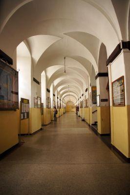 5054viki Nysa - kolegium Carolinum. Foto Barbara Maliszewska