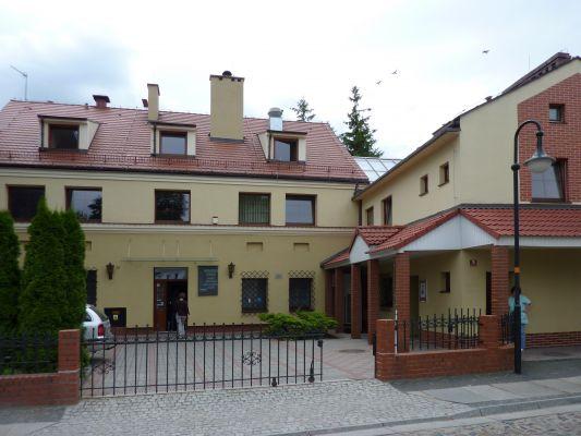CMJW Opole Minorytów 3