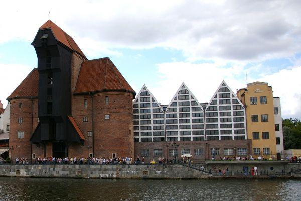 Centralne Muzeum Morskie w Gdańsku