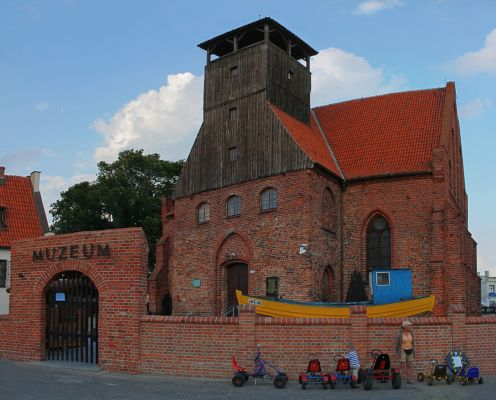 Hel - Museum of fishery