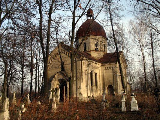 Stare Oleszyce cerkiew m 1